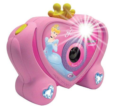 Disney Disney Princess digital camera 80-116100 toy digital toy camera parallel imports japan import