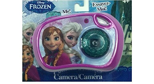 Disney Frozen Toy Camera Featuring Elsa Anna by Disney