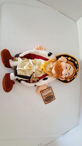 King Henry VIII Hand Puppet