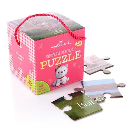 Hallmark Bell Interactive Puzzle