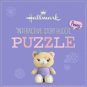 Hallmark Posey Interactive Puzzle