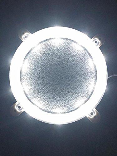 Cornhole LED Night Light White
