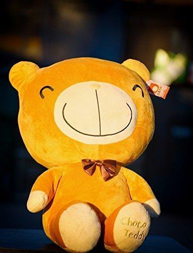 Choco Teddy Light Brown Small Teddy Bear 12  30 cm Tall