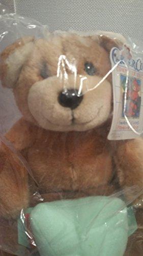 Small Teddy Bear - 9 inch Tall