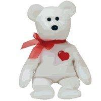 Ty Beanie Babies Casanova - Valentines Bear