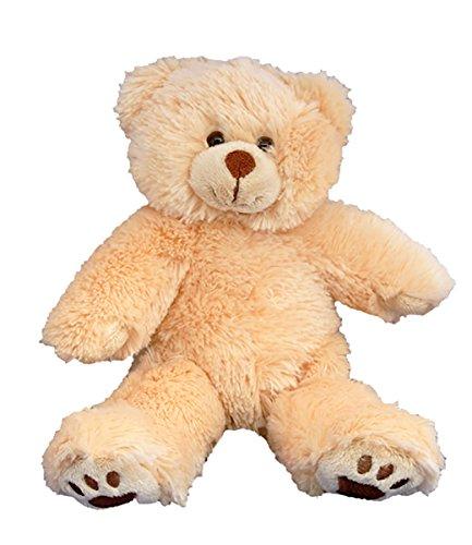 Cuddly Soft 8 inch Stuffed Brown BearWe stuff emyou love em