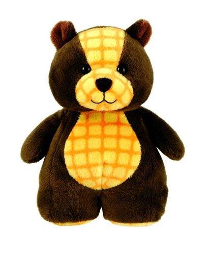 Amazing World Waffle the Bear Interactive Plush Toy - 55