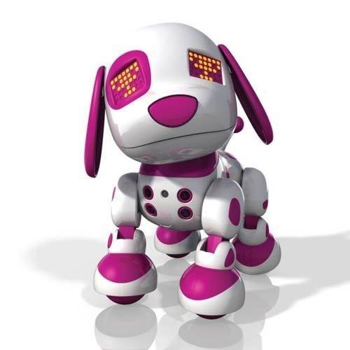 Zoomer Zuppies Interactive Puppy- Lola by Zoomer Zuppies