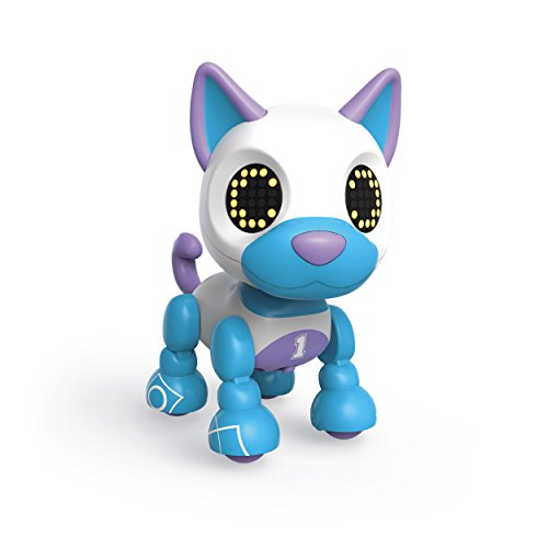 Zoomer Zupps - Tiny Pups - Husky Barkhem - Litter 1 - Interactive Puppy