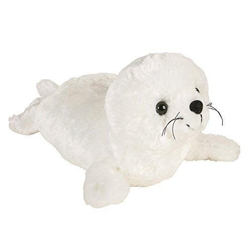 Harp Seal Plush Toy