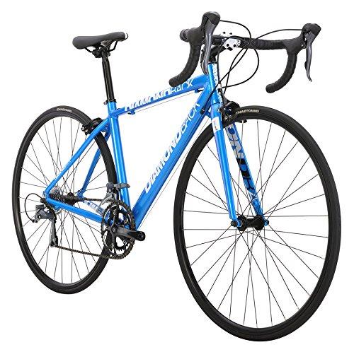 Diamondback Bicycles 2015 Podium 700c Complete Youth Road Bike 46cm Blue