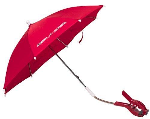 Radio Flyer Wagon Umbrella Toy Kids Play Children