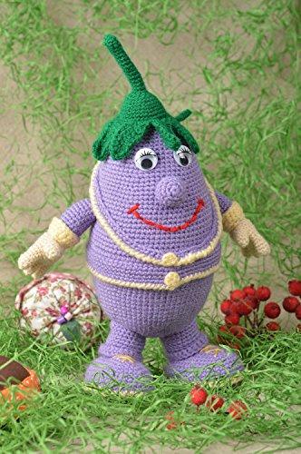 Handmade Toy Soft Toy Childrens Toy Kitchen Decor Souvenir Ideas Kids Gifts