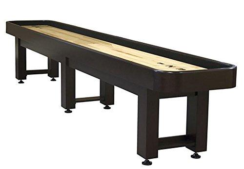 Olhausen Portland 18 Shuffleboard Table