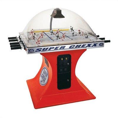 Super Chexx Bubble Hockey Game Base Option Regular Base