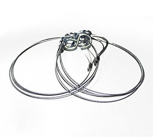Super Chexx Dome Support Cable