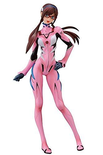 Kuji Evangelion ~ PROJECT EVA RACING ~ C Award Mari Illustrious Makinami figure Eva racing ver best  by Lottery Evangelion most