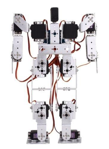 13 DOF Robot Set