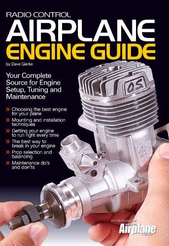 Air Age Radio Control Airplane Engine Guide
