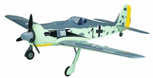 Flyzone Focke Wulf FW-190 Select Scale Tx-R RC Airplane