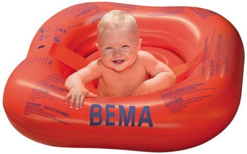 Bema Baby Swim Seat Birth To 1 Year by Toy Brokers