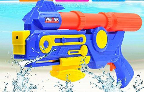 Hot Summer Beach Water Gun Toys for Children Mini Colours Water PistolSquirt Gun Outdoor Toys 16