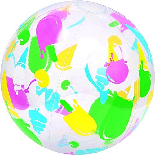24 Designer Beach Ball