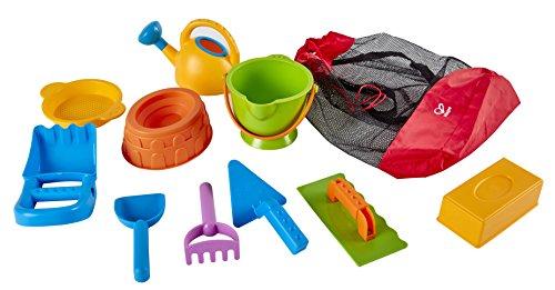 Hape Toys Ancient Roman Colosseum Beach Sand Toy Set