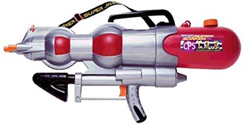 Larami Super Soaker CPS 1-3-5 Water Blaster Gun