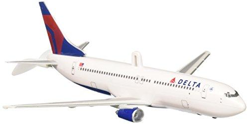 Daron Delta Flying Airplane