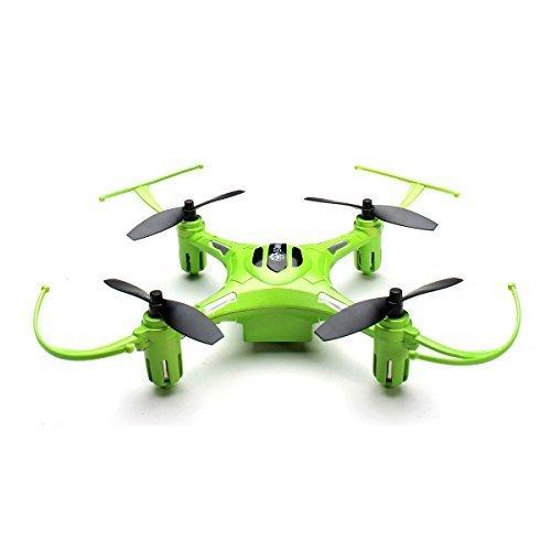 EACHINE H8S 3D Mini Quadcopter Drone Inverted Flight Remote Control Nano Quadcopter RTF Mode 2 Green