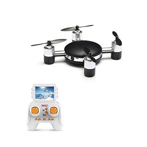 Goolsky X906T 58G FPV Drone with 20MP HD Camera Live Vedio Headless Mode&One Key Return&3D Flip 24G 4CH 6-Axis Gyro RC Quadcopter RTF