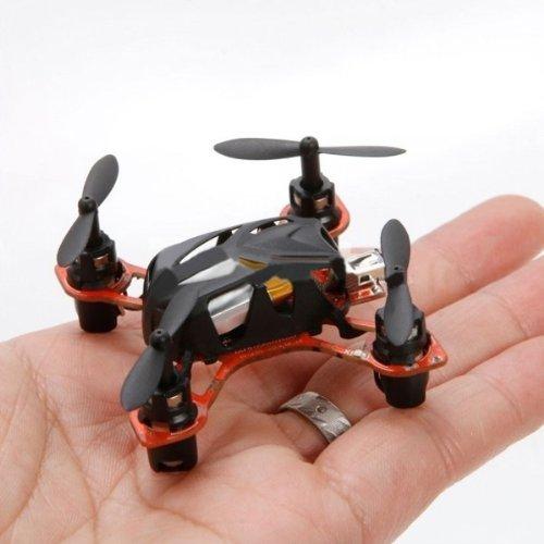 WLtoys V272 24G 6 Axis GYRO Nano RC Quadcopter RTF by Meco
