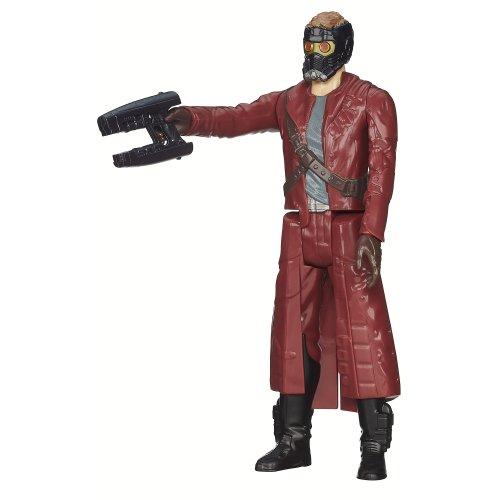 Marvel Guardians of The Galaxy Titan Hero Series Star-Lord Figure 12