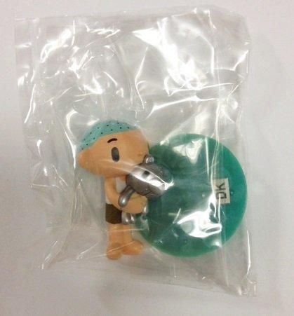 GLOOMY Gloomy Chat X Figure Collection vol2 Kumakikai with Seiichiro separately