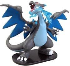 Pokemon Mega Charizard X 3 Inch Figure