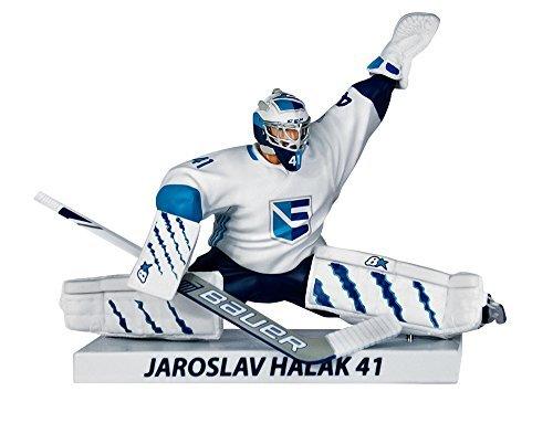 Jaroslav Halak Team Europe 2016 World Cup Of Hockey 6 Action Figure Imports Dragon by NHL Figures