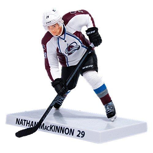 Nathan MacKinnon Colorado Avalanche 2015-16 NHL 6 Figure Imports Dragon Wave 3