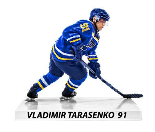 Vladimir Tarasenko St Louis Blues 2015-16 NHL 6 Figure Imports Dragon Wave 4