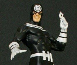 Bowen Designs Marvel  Bullseye Statue by Puzzle Zoo