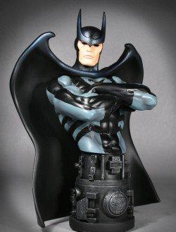 Bowen Designs - Marvel buste Squadron Supreme Nighthawk 17 cm