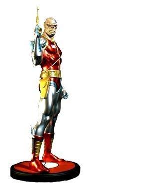 Bowen Designs - Marvel statuette Deathlok 30 cm by Bowen Designs