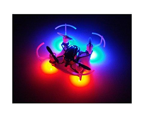 Estes Prop Guard Glow In The Dark Proto X