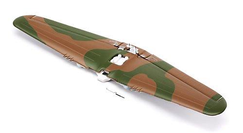ParkZone Main Wing Ultra-Micro P-40 Warhawk