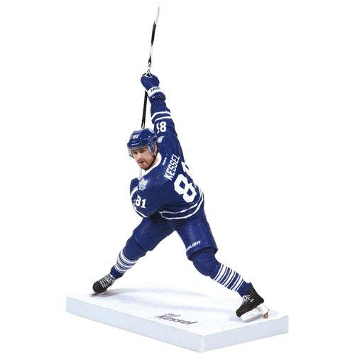 McFarlane Toys Action Figure - NHL Sports Picks Series 31 - PHIL KESSEL Toronto Maple Leafs