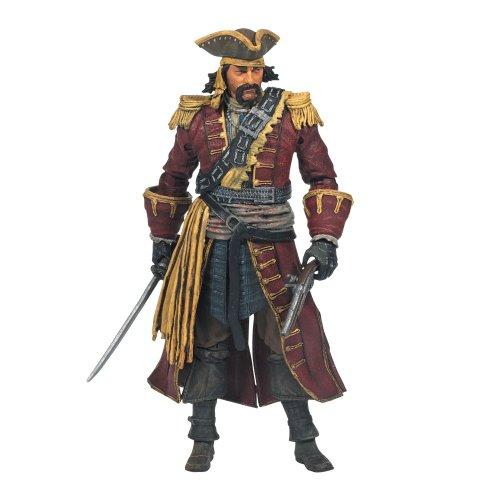 McFarlane Toys Assassins Creed IV Black Bart Action Figure Amazon Exclusive