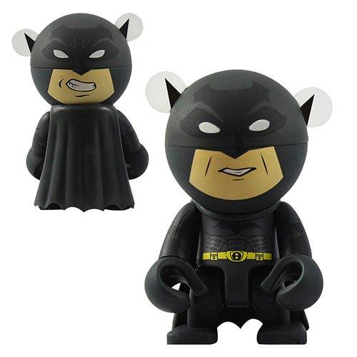 Justice League Batman Begins Batman Trexi Figure