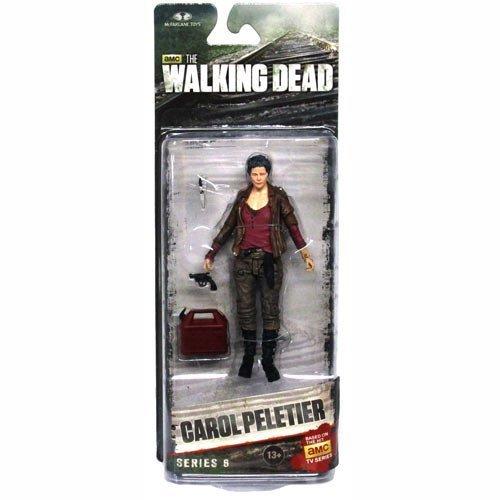 The Walking Dead action figure TV Series 6 Carol Pelletier  The Walking Dead TV Series 6 Carol Peletier parallel import