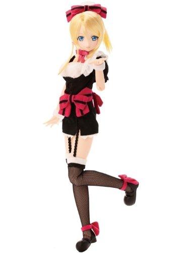Azone Pureneemo Character Series 80 Love Live Eli Ayase 16 Scale Figureï¼»japan Importï¼½