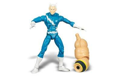 Marvel Legends Series 17 Hasbro Series 2 Action Figure Quicksilver